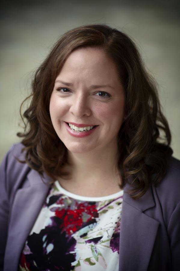 Allison Rowe